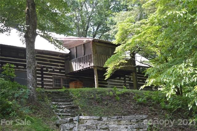 887 Edney Inn Road, Hendersonville, NC 28792 (#3727096) :: Carolina Real Estate Experts