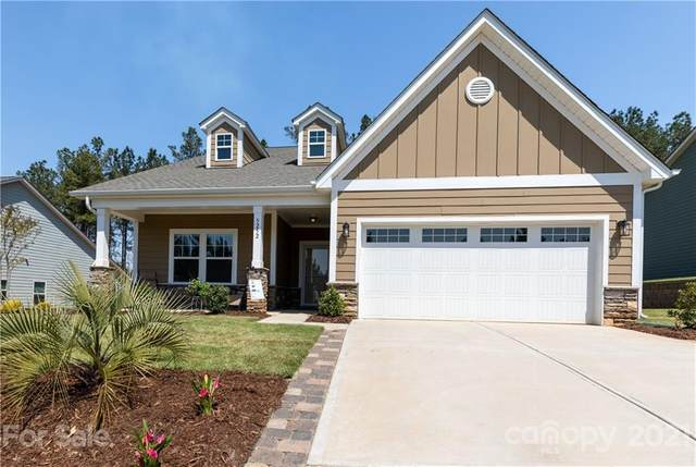 5252 Admirals Landing, Lancaster, SC 29720 (#3727107) :: Caulder Realty and Land Co.