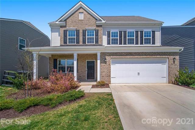 173 Paradise Hills Circle, Mooresville, NC 28115 (#3727129) :: Cloninger Properties