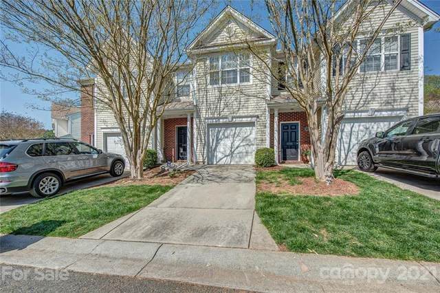 4268 Glenlea Commons Drive, Charlotte, NC 28216 (#3727137) :: Rowena Patton's All-Star Powerhouse