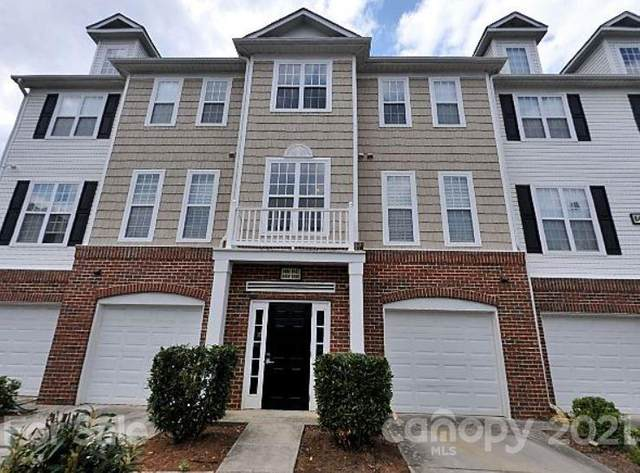 6418 Park Pond Drive, Charlotte, NC 28262 (#3727138) :: Rhonda Wood Realty Group