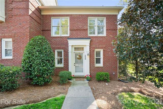 2626 Dilworth Heights Lane, Charlotte, NC 28209 (#3727139) :: Exit Realty Vistas