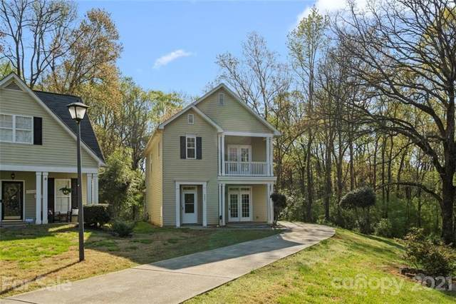 4851 Eaves Lane, Charlotte, NC 28215 (#3727175) :: The Ordan Reider Group at Allen Tate