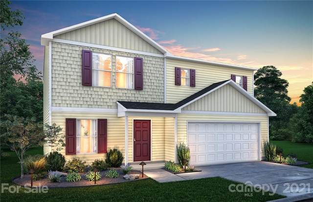 136 Harvest Ridge Drive, Bethlehem, NC 28601 (#3727177) :: Stephen Cooley Real Estate Group