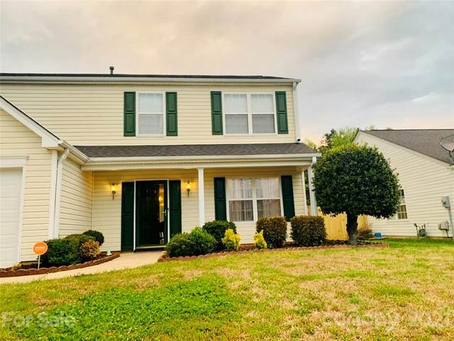 5008 Cello Court, Charlotte, NC 28215 (#3727179) :: Rhonda Wood Realty Group