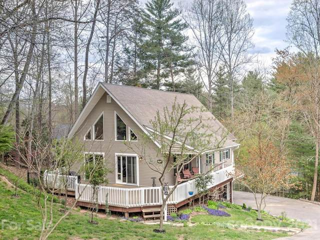 71 Captains Drive, Candler, NC 28715 (#3727187) :: LePage Johnson Realty Group, LLC