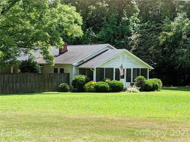 5411 Weddington Road, Monroe, NC 28110 (#3727203) :: Cloninger Properties