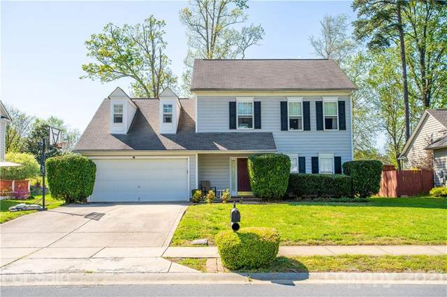 6229 Red Clover Lane, Charlotte, NC 28269 (#3727207) :: Keller Williams South Park