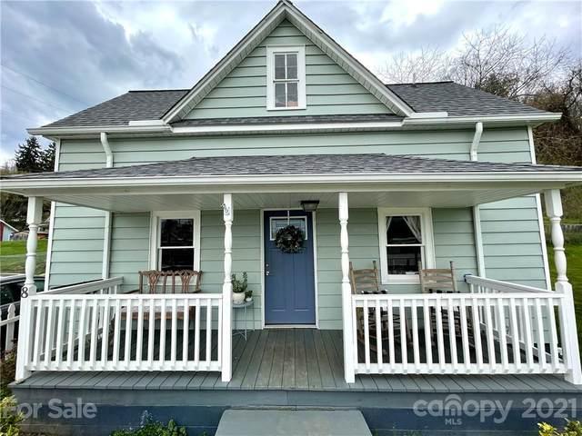 8 Watts Street, Canton, NC 28716 (#3727208) :: Cloninger Properties