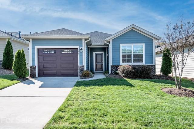4847 Looking Glass Trail, Denver, NC 28037 (#3727213) :: High Performance Real Estate Advisors
