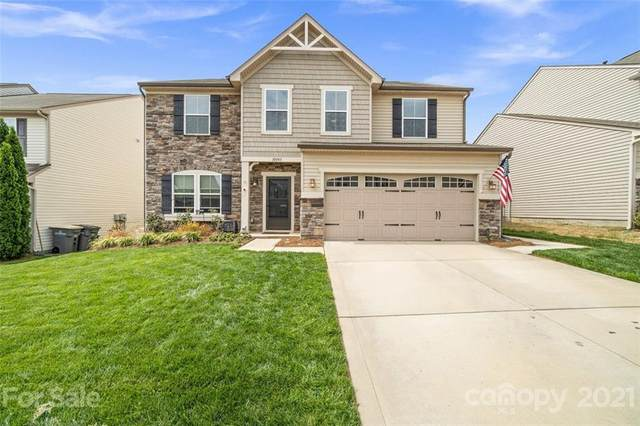10843 Tailwater Street, Davidson, NC 28036 (#3727223) :: LePage Johnson Realty Group, LLC