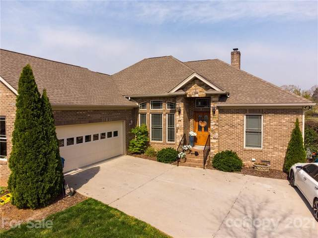 107 Buck Landing Drive, Shelby, NC 28150 (#3727268) :: Stephen Cooley Real Estate Group
