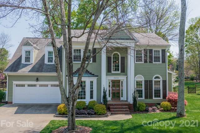 6424 Morningsong Lane, Charlotte, NC 28269 (#3727272) :: Lake Wylie Realty