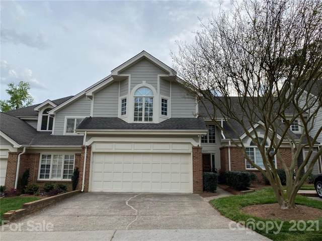 1849 Meadowood Lane, Charlotte, NC 28211 (#3727283) :: LePage Johnson Realty Group, LLC