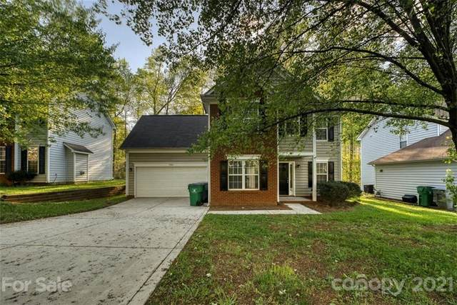 3305 Passour Ridge Lane, Charlotte, NC 28269 (#3727290) :: Bigach2Follow with Keller Williams Realty