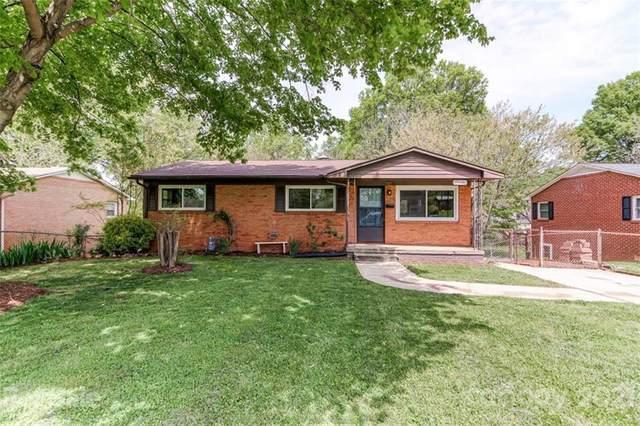 517 E Ohio Avenue, Bessemer City, NC 28016 (#3727292) :: Lake Norman Property Advisors