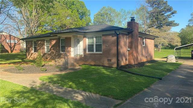 102 Rachel Street, Mount Holly, NC 28120 (#3727298) :: Stephen Cooley Real Estate Group
