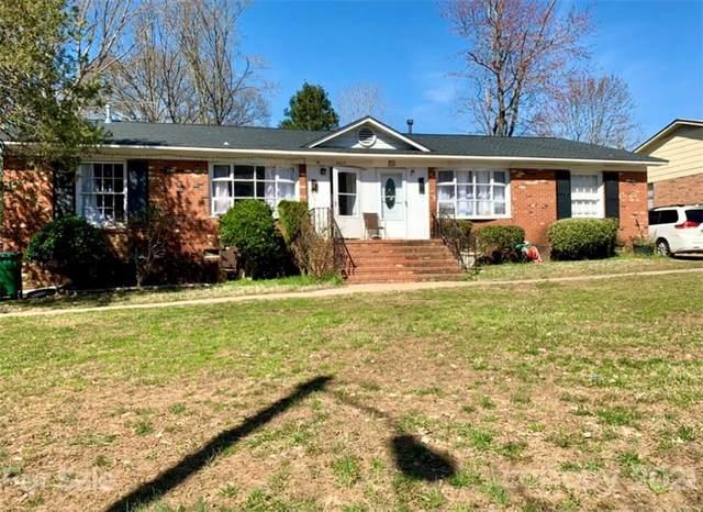 3625 Driftwood Drive, Charlotte, NC 28205 (#3727318) :: Rowena Patton's All-Star Powerhouse