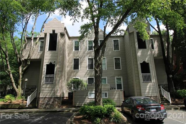 306 S Cedar Street #4, Charlotte, NC 28202 (#3727319) :: BluAxis Realty