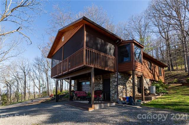 205 Mostert Drive, Asheville, NC 28804 (#3727321) :: The Ordan Reider Group at Allen Tate