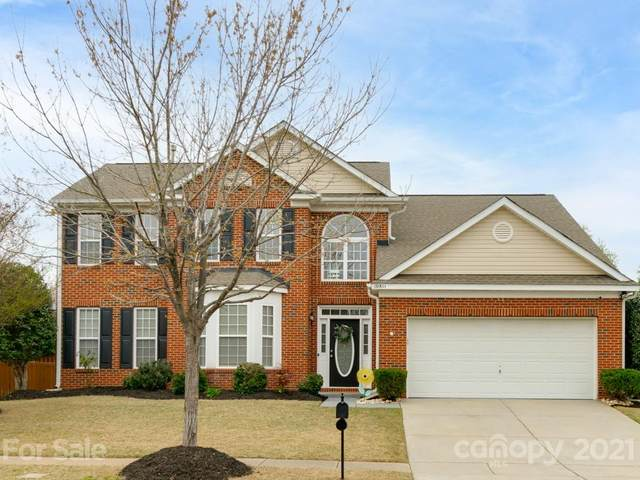 10811 Sedgemoor Lane, Charlotte, NC 28277 (#3727322) :: Caulder Realty and Land Co.