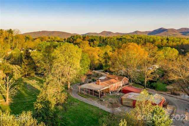 123 Bradshaw Circle, Candler, NC 28715 (#3727325) :: Stephen Cooley Real Estate Group