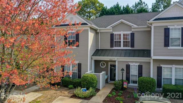 11145 Lions Mane Street, Charlotte, NC 28273 (#3727336) :: Stephen Cooley Real Estate Group