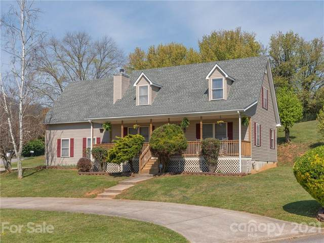 1 Sydney Lane, Asheville, NC 28806 (#3727337) :: The Premier Team at RE/MAX Executive Realty