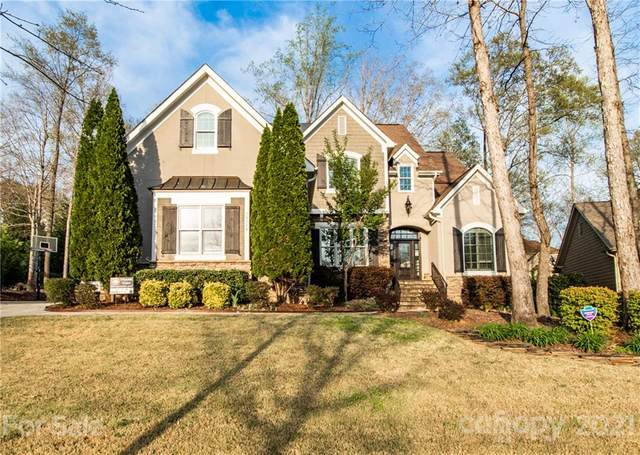 18208 Old Arbor Court, Davidson, NC 28036 (#3727342) :: LePage Johnson Realty Group, LLC
