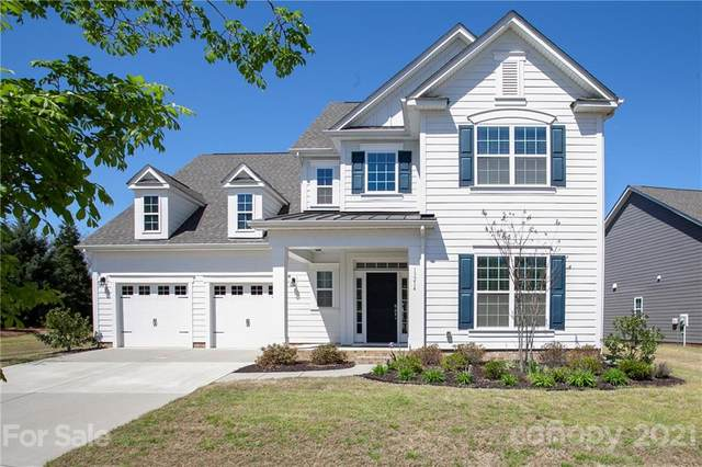 13214 Union Square Drive, Huntersville, NC 28078 (#3727344) :: Stephen Cooley Real Estate Group