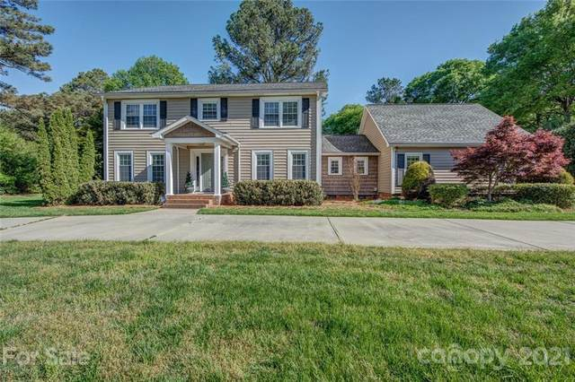 1200 Heatherloch Drive, Gastonia, NC 28054 (#3727351) :: The Ordan Reider Group at Allen Tate