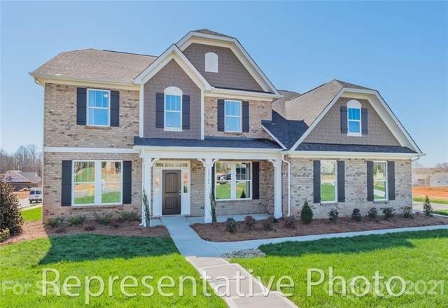 381 Ethan Lane #9, Rock Hill, SC 29732 (#3727368) :: Stephen Cooley Real Estate Group