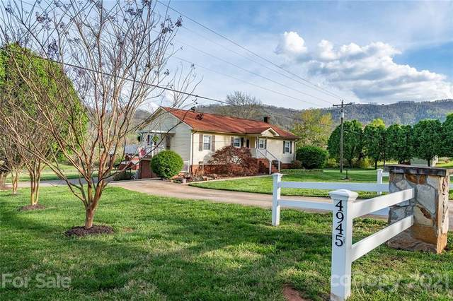 4945 Burkemont Road, Morganton, NC 28655 (#3727382) :: Stephen Cooley Real Estate Group