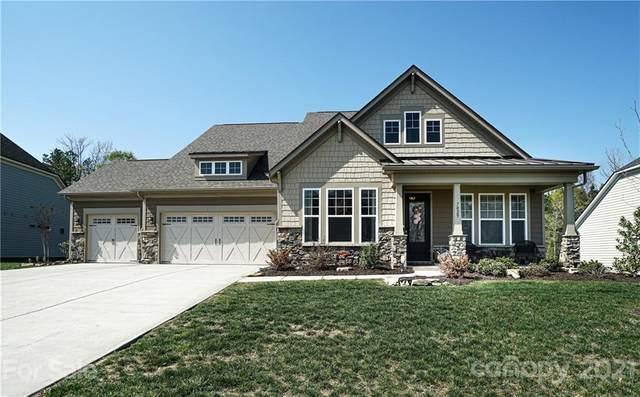 7029 Wyngate Place, Lancaster, SC 29720 (#3727387) :: Carolina Real Estate Experts