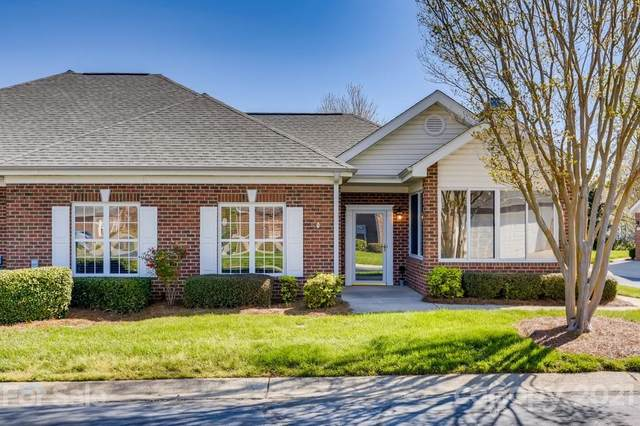 14673 Penmore Lane, Charlotte, NC 28269 (MLS #3727388) :: RE/MAX Journey