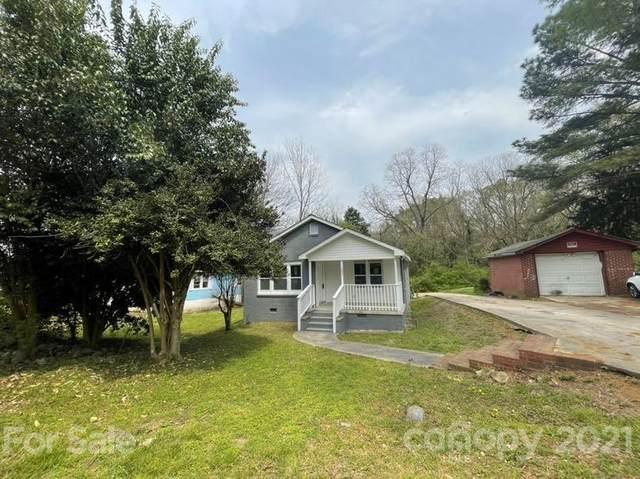 327 N Market Street, Lancaster, SC 29720 (#3727402) :: Stephen Cooley Real Estate Group