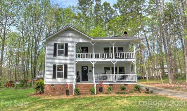 14265 Maple Hollow Lane, Mint Hill, NC 28227 (#3727403) :: Love Real Estate NC/SC