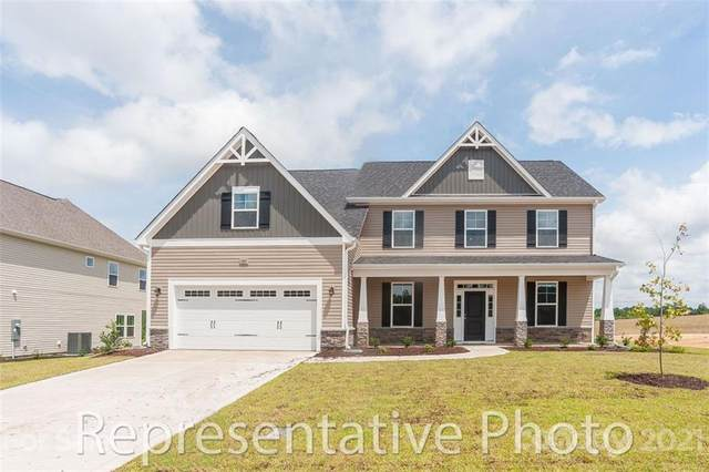 344 Ethan Lane #15, Rock Hill, SC 29732 (#3727416) :: Todd Lemoine Team