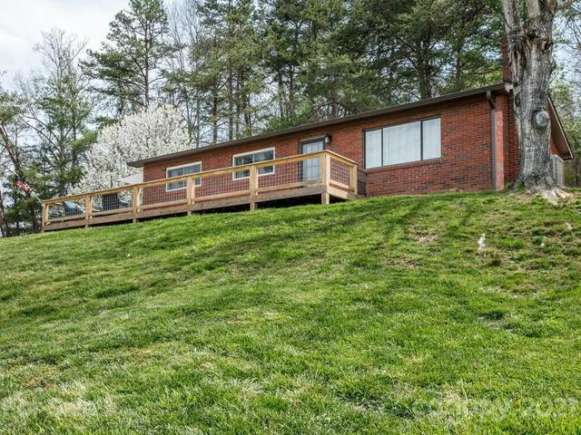 17 Blevins Road, Weaverville, NC 28787 (#3727418) :: Rowena Patton's All-Star Powerhouse
