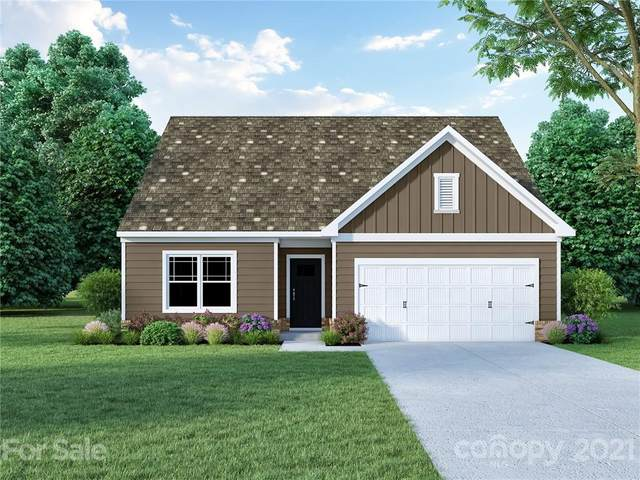5109 Helmsworth Drive, Waxhaw, NC 28173 (#3727441) :: MartinGroup Properties