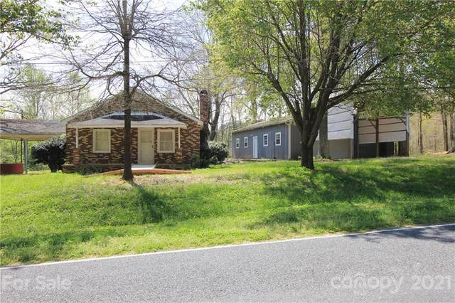 3438 Orchard Road, Iron Station, NC 28080 (#3727444) :: LePage Johnson Realty Group, LLC