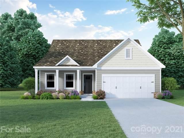 5145 Helmsworth Drive, Waxhaw, NC 28173 (#3727446) :: MartinGroup Properties