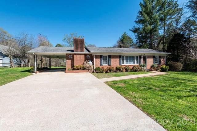 317 Laurel Street, Hudson, NC 28638 (#3727447) :: Cloninger Properties