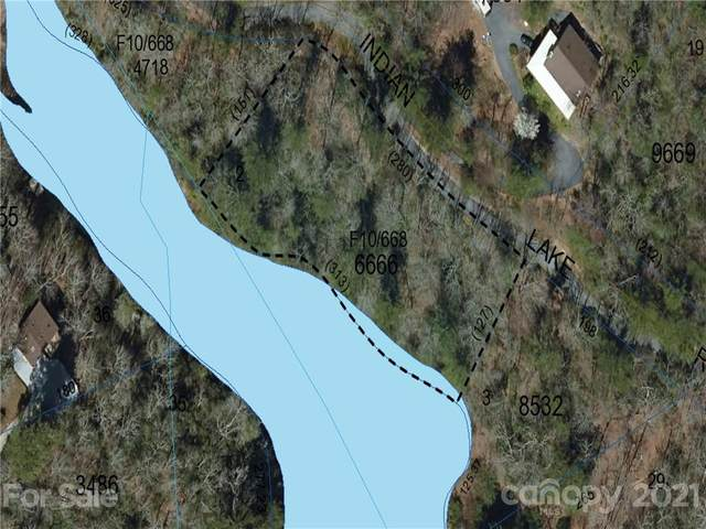 TBD Indian Lake Road, Lake Toxaway, NC 28747 (#3727450) :: Cloninger Properties