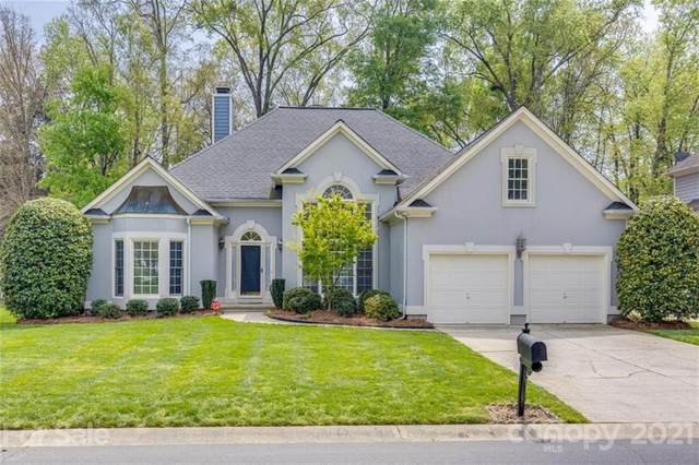 12829 Landing Green Drive, Charlotte, NC 28277 (#3727471) :: The Ordan Reider Group at Allen Tate