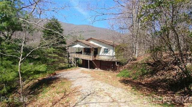 175 Rose Lane, Waynesville, NC 28786 (#3727477) :: MartinGroup Properties