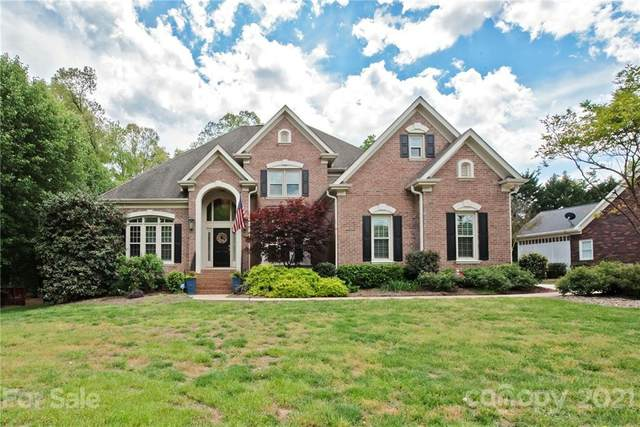 828 Kings Crossing Drive NW, Concord, NC 28027 (#3727508) :: Stephen Cooley Real Estate Group