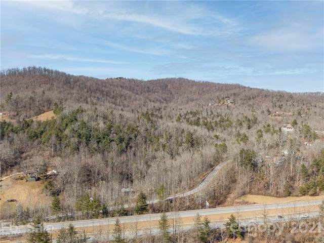 0000 Hawks View Lane Tract 1, Zirconia, NC 28790 (#3727512) :: Todd Lemoine Team