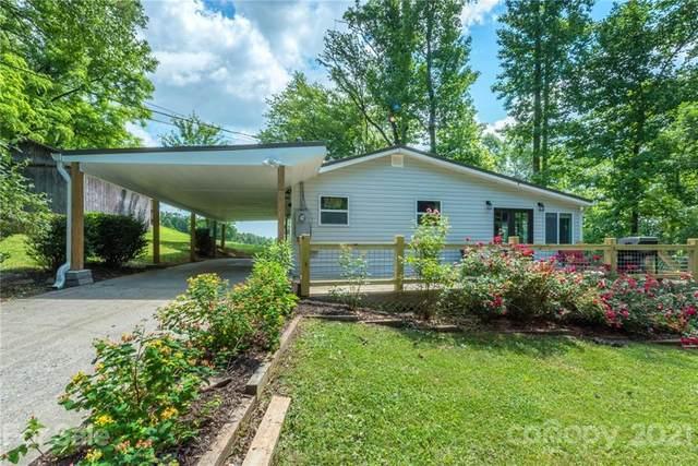 50 Banning Lane, Mills River, NC 28759 (#3727521) :: Willow Oak, REALTORS®