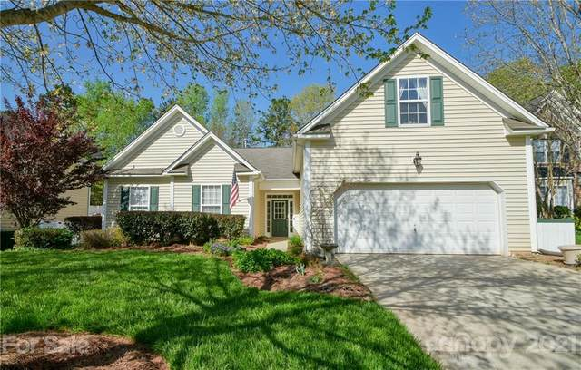 1664 Lillywood Lane, Indian Land, SC 29707 (#3727528) :: Keller Williams South Park